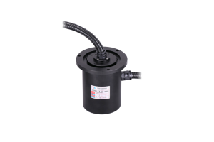 Waterproof slip ring